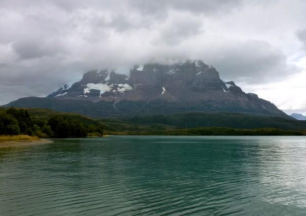 Patagonian Fjords