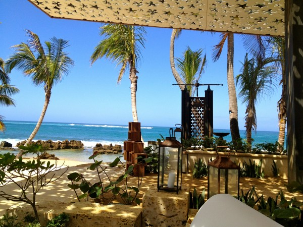 Sand Bar, a great spot for lunch or dinner