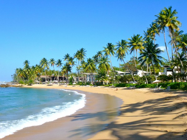 Paradise at Dorado Beach, A Ritz Carlton Reserve