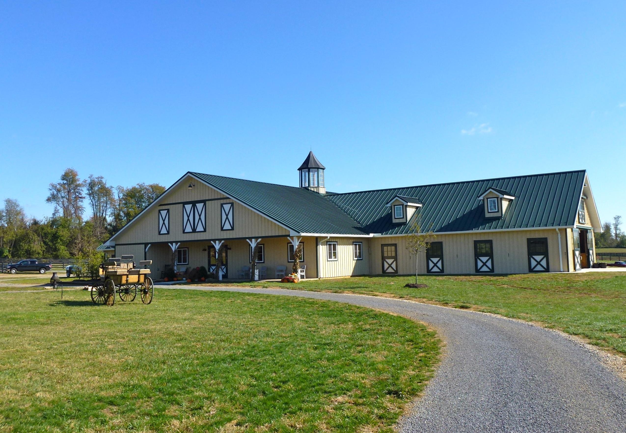 Salamander Resort And Spa Middleburg Va Katherine