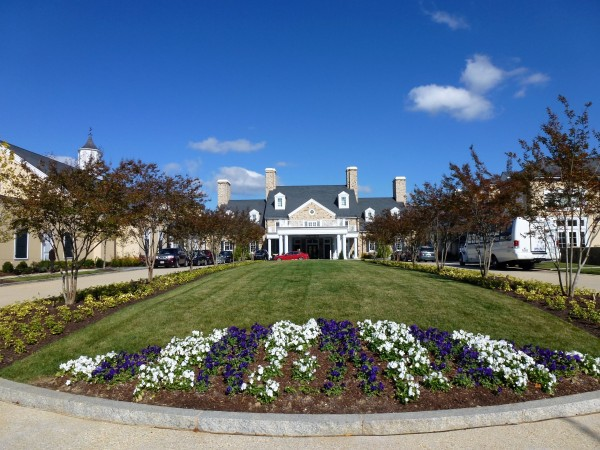 Salamander Resort and Spa, Middleburg, VA
