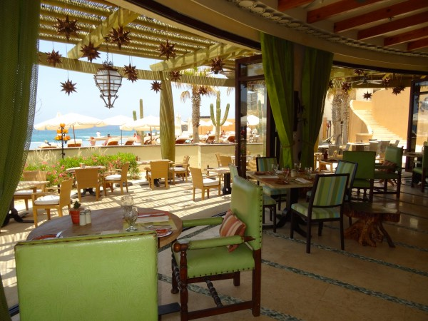 Don Manuel's, Cabo San Lucas