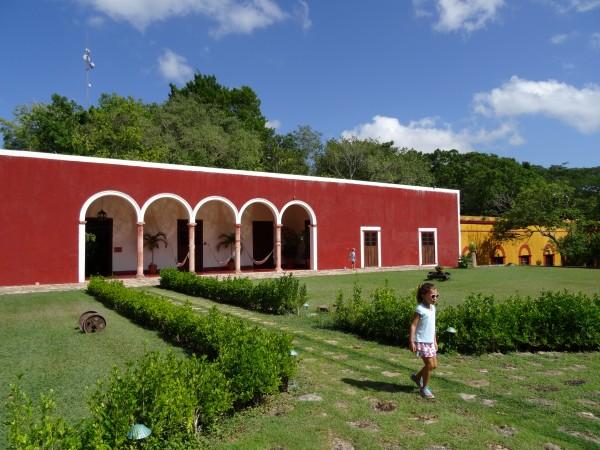 Hacienda Temezon