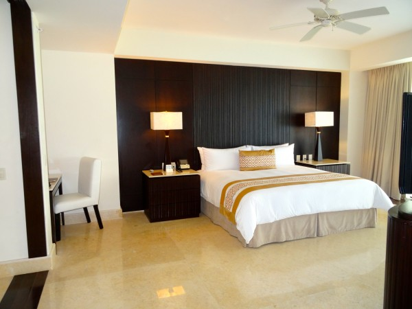 Grand Class Suite at Grand Velas Riviera Maya