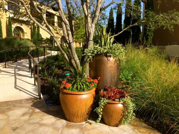 Four Seasons Orlando grounds