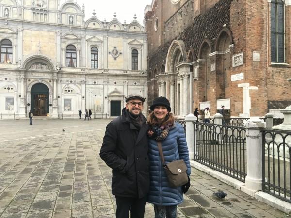 Venice private guide