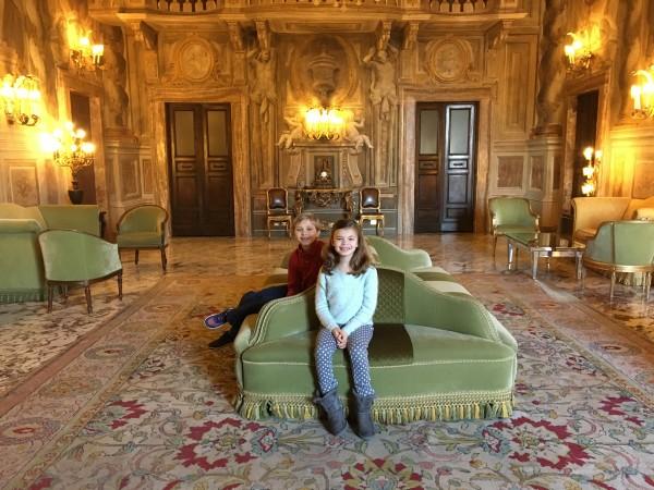 Siena palazzo