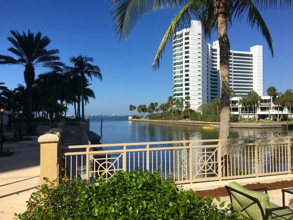 The Ritz Carlton Sarasota Katherine Gould Luxury Travel