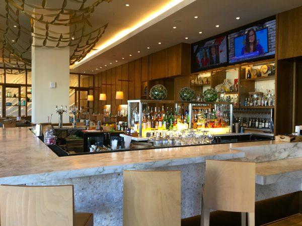 Ritz Carlton Sarasota's Jack Dusty restaurant