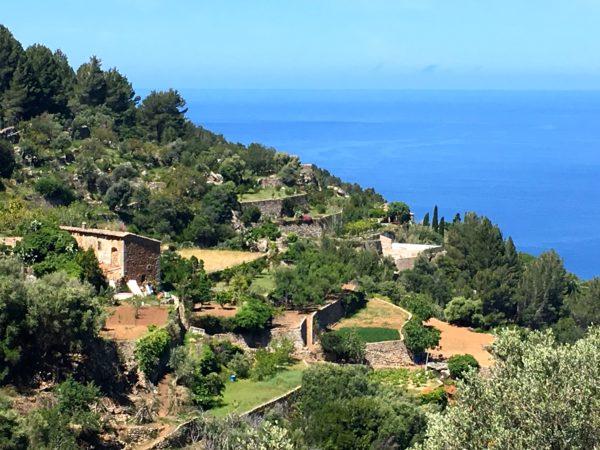 Mallorca scenery