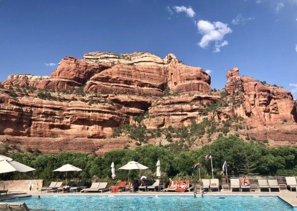 Enchantment pool