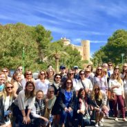 Spain:  Mallorca and Barcelona