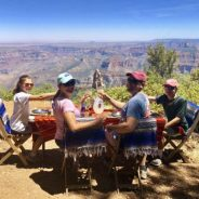 US Southwest Family Adventure:  Las Vegas, Zion and Bryce Canyon National Parks, Grand Canyon, Lake Powell, Sedona and Scottsdale