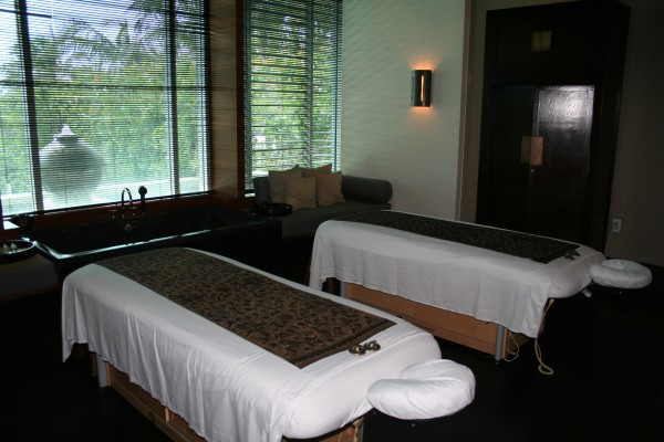 Spa Suite at The Setai