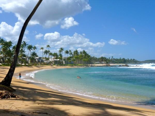 Dorado Beach A Ritz Carlton Reserve