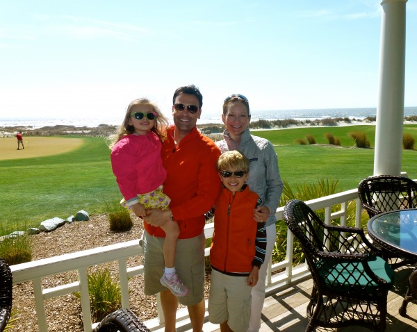 At The Ocean Course
