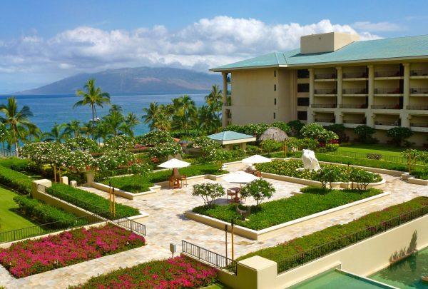 Four Seasons Wailea, Maui