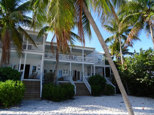 Beach House at Tranquility Bay
