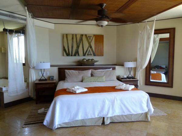 Preferred Club Oceanfront Master Suite