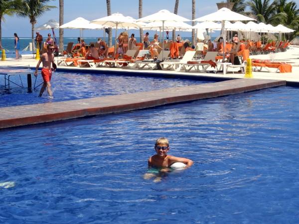 Volleyball Dreams Riviera Cancun