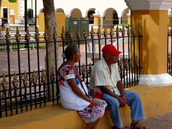 Mayan culture of the Yucatan