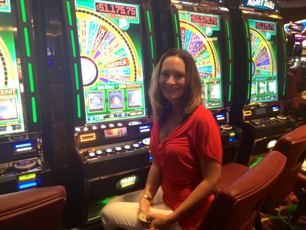 Ritz-Carlton Aruba casino