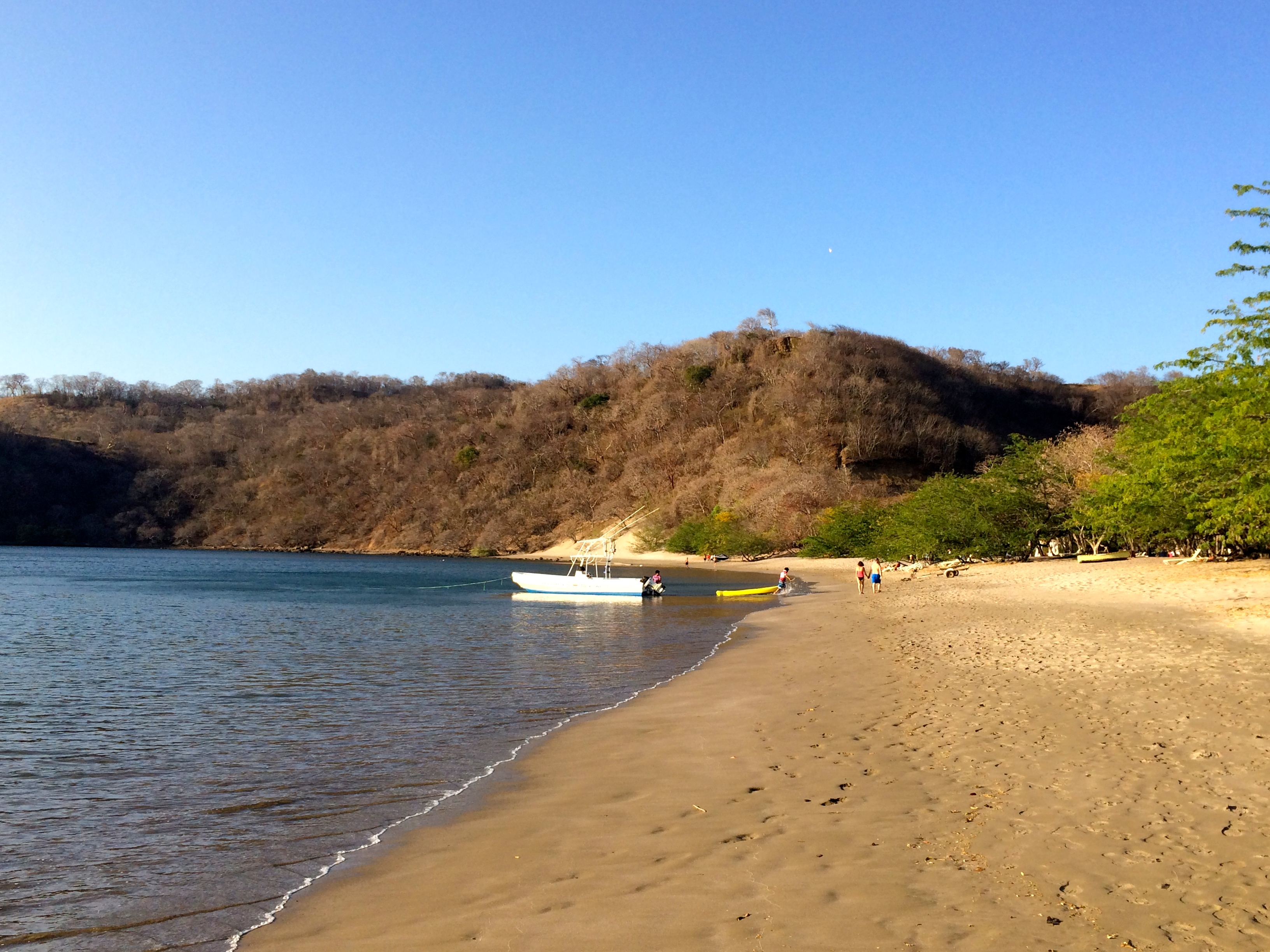 Beach At Dreams Las Mareas