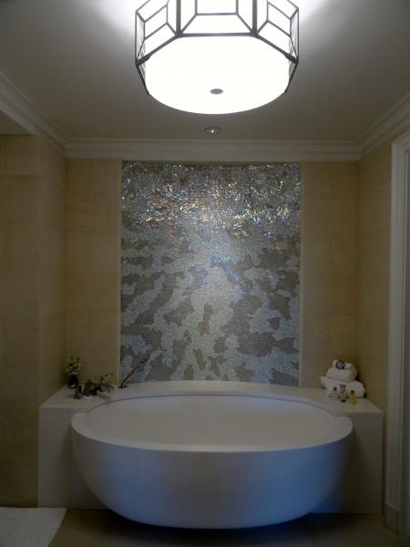 Park View Suite, Master Bathroom, Four Seasons Orlando