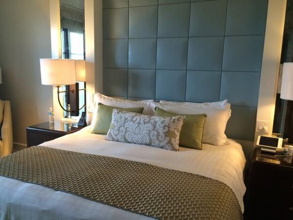 Park View Suite Master Bedroom, Four Seasons Orlando