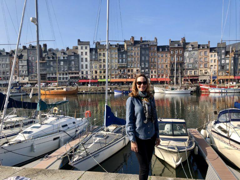 Uniworld River Cruise: Paris & Normandy - Katherine Gould ...